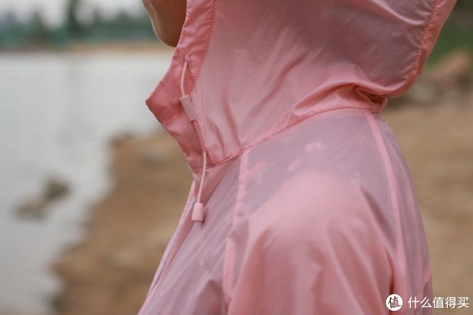 无涂层、仿生黑科技防晒,防水、透气,这是我想要的探路者防晒衣