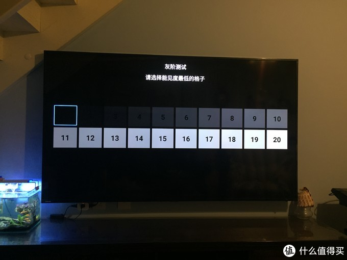 618买大屏?东芝75U6900剁手开箱评测记