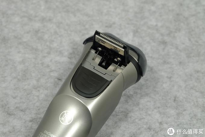 轻便,实惠,好用的剃须刀:enchen映趣 BalckStone 剃须刀