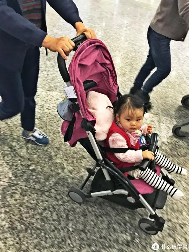 北京-广州-惠州-深圳 第一次带娃八天自驾游爽翻!