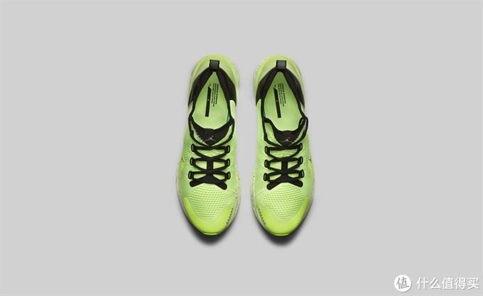"""为""""练""""而生:Jordan 推出 全新跑鞋系列 Trunner NXT 和 React Havoc"""