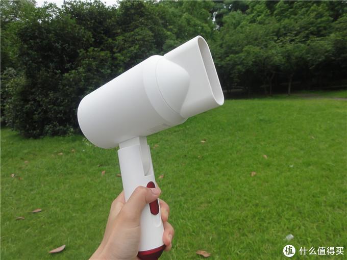 二周测评诗杭新品吹风机好不好用,值得购买?