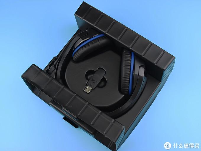 化蛟为龙独当一面,金士顿HyperX 无线毒刺耳机分享