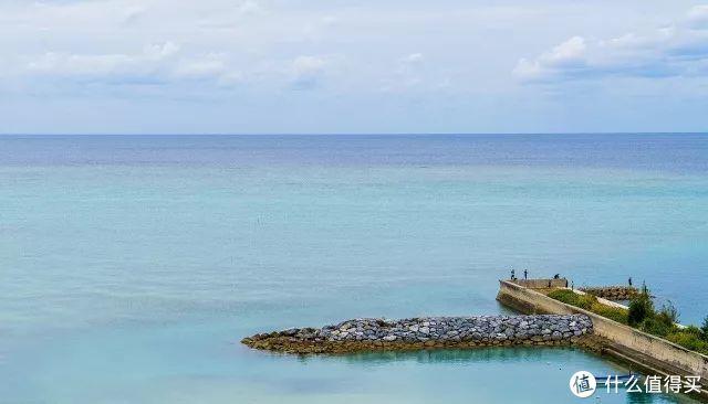 冲绳 最适合亲子游的海岛,这个夏天来这里看鲨鱼,享美食