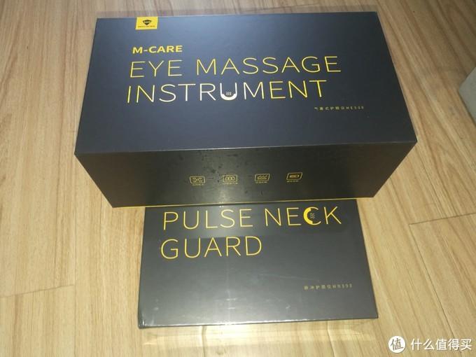 """功能远大于""""智能""""——MACHENIKE机械师 智能护眼仪 智能护颈仪 试用测评"""
