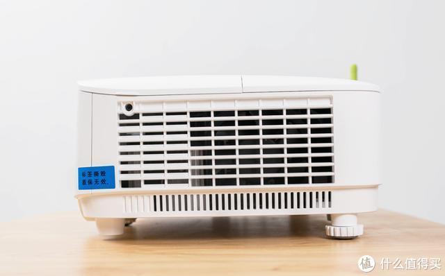 未来商务投影发展新趋势 深度解析明基E580无线投屏特色