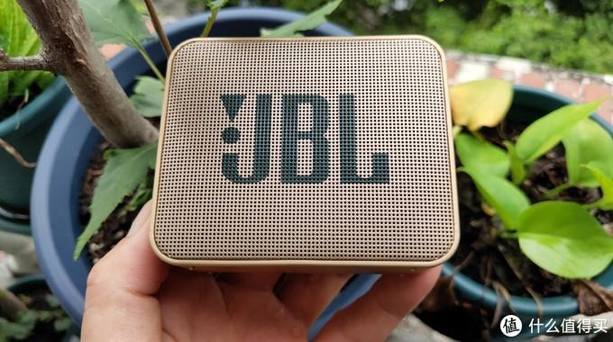 JBL标识