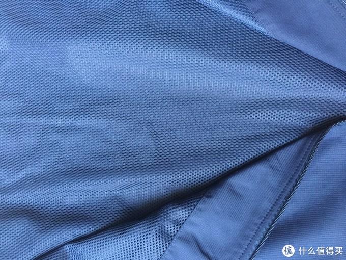 安德玛夹克外套,一次满意的海外购体验