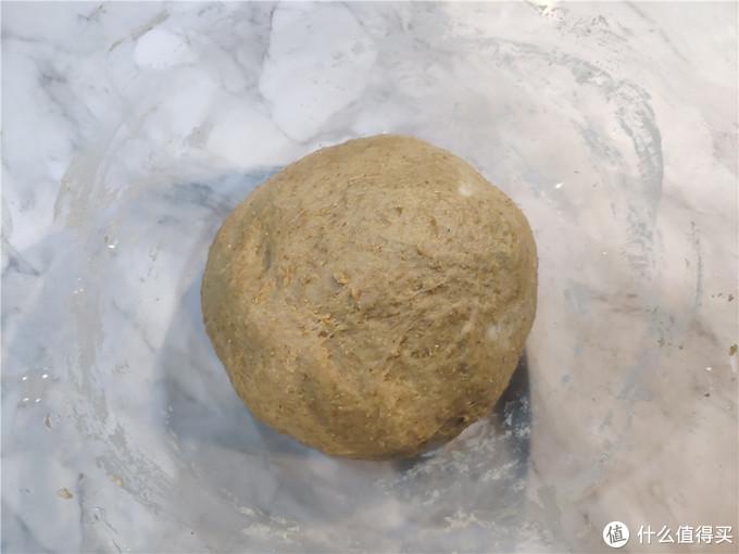 在家自制健康全麦面包,酥松又好吃,怎么吃都不够