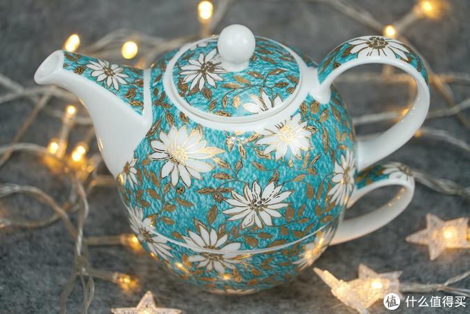 Coffee, Tea or Me? 满足对美好的所有想象:DUNOON丹侬骨瓷 最值得买的顶级套装TEA FOR ONE