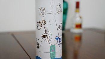 儿童智能水杯 Go版外观展示(杯盖|杯扣|杯口)