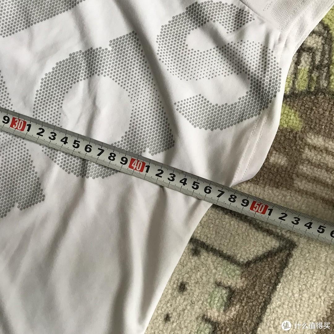 adidas GFX SS T POLY 女速干T恤 DT8315