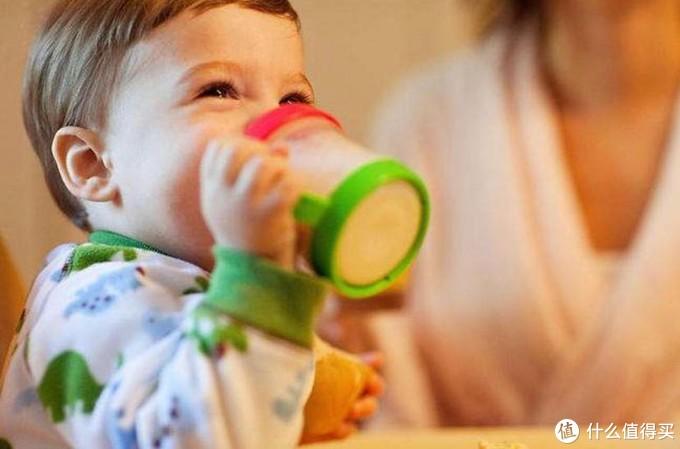 让宝宝爱上喝水  兼  喝水好物推荐