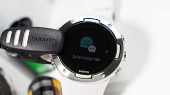 颂拓 5 智能运动腕表使用体验(设置|佩戴|续航|连接|APP)