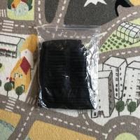 阿迪达斯 DP3901 W Id Glory Pt 女子运动型格中裤外观展示(橡皮筋|吊牌|口袋|拉链)