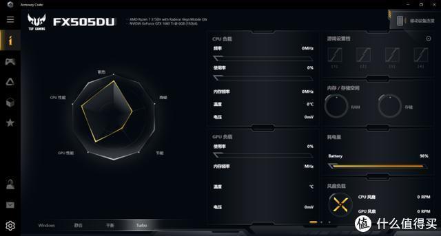 移动电竞玩家的最佳选择,华硕飞行堡垒7代评测