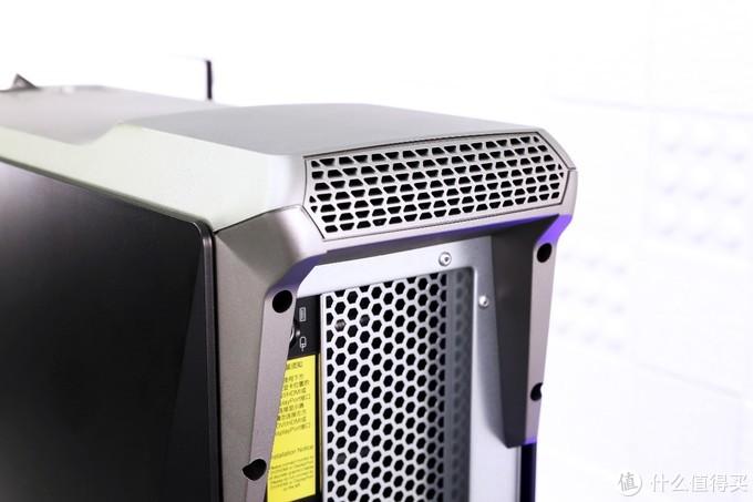 当DIY厂商开始做整机是怎样的体验?iGame Sigma M500整机开箱