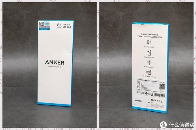 小巧可爱——Anker PowerPort Atom PD 1 GaN 30W充电头+Powerline II C to Lightning充电线 快充套装体验