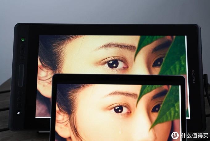 摄影师眼中的绘王Kamvas Pro 16数位板,这就是生产力!