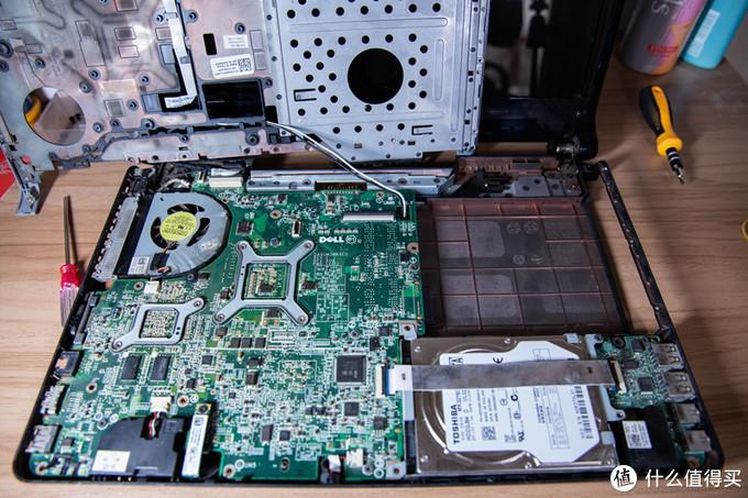 值无不言131期:旧电脑舍不得扔?旧物新用,10年笔记本电脑500元升级计划。