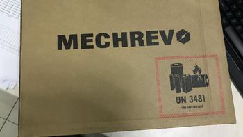 机械革命 S1 14英寸笔记本电脑开箱晒物(屏幕|摄像头|接口|指示灯|耳机孔)