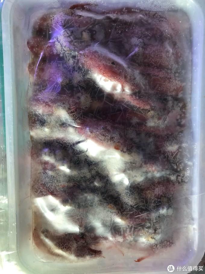 体验11.99 750g国联麻辣小龙虾