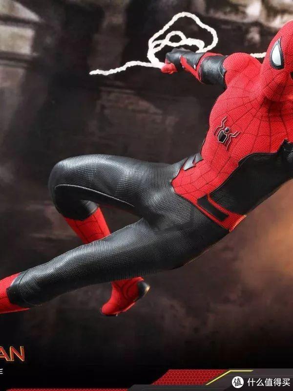 细节满满的蜘蛛侠系列单品,看电影之前必须了解预热一波!
