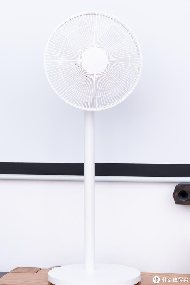 年轻人的第一台变频直流电风扇——米家直流变频落地扇1X对比评测