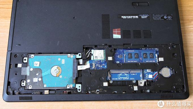 过了618才升级电脑——戴尔Vostro 15 3559加内存SSD