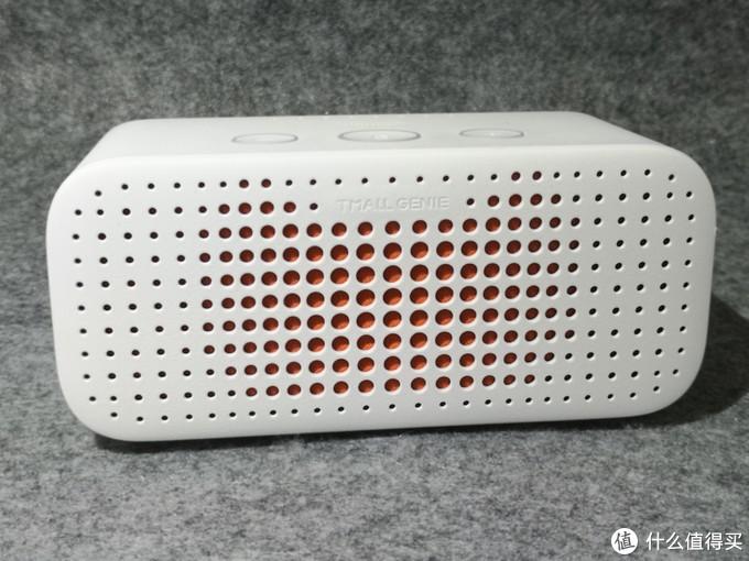 科技不仅仅是换壳,全屋播放让声音跟你走——天猫精灵方糖R 智能音箱评测