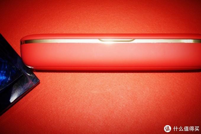 唇红齿白,由内至外的清洁-XESS D3 光波双净智能电动牙刷评测