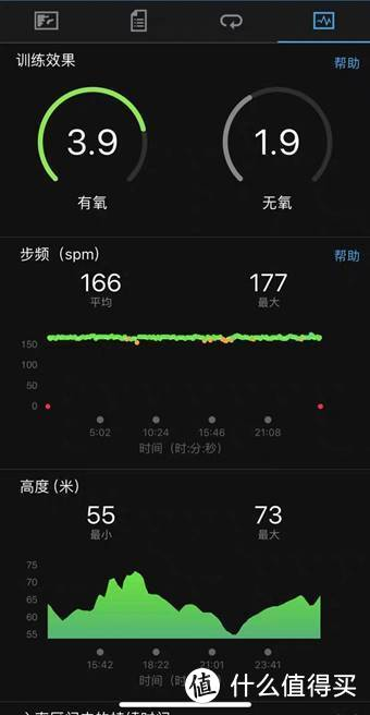 实力见证—全能型跑步手表Forerunner 245