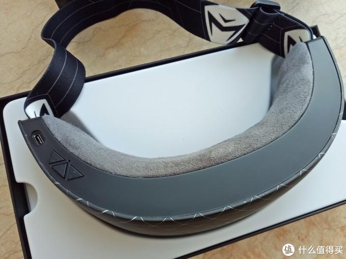 低头族的福音,护眼又护颈的MACHENIKE机械师 ME500 智能护眼仪 + MN500 智能护颈仪