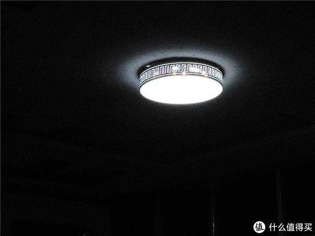 光与声的结合,全屋家电一触即发,小唛MINE智慧一体灯体验
