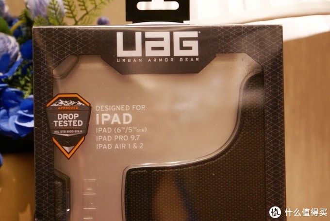 UAG--保护壳中的战斗壳,美国军工认证,抗震抗摔无所畏惧!