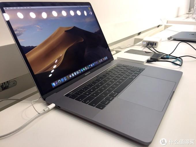 「评测」MacBook Pro专属伴侣,DOCKCASE电源一体式扩展坞