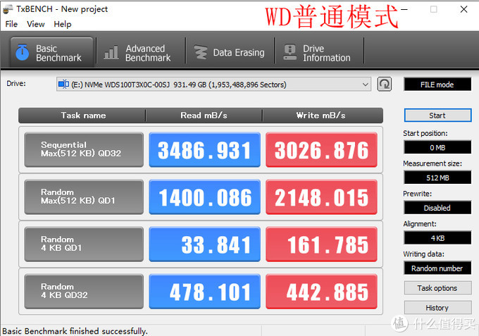 数据说话!NVME高速M.2 SSD如何选,西部数据、三星、浦科特实测对比