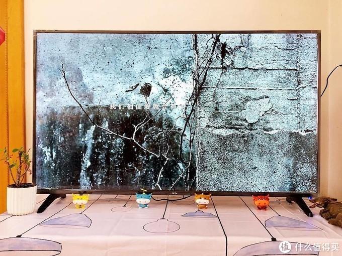 还记得风靡一时的Letv超级电视吗?全新55英寸带来更爽的观影体验