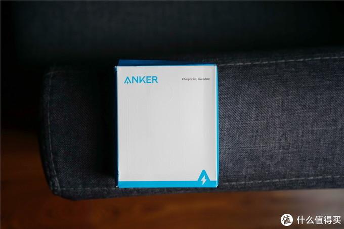 极速充电黑科技:Anker GaN单口快充充电头+ C to Lightning充电线 快充套装上手体验