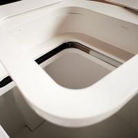 拓牛 T Air 智能垃圾桶使用总结(容量|打包|换袋|续航|耗材)