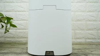 拓牛T Air智能垃圾桶使用总结(容量|续航|锂电池|防滑胶垫|优点)