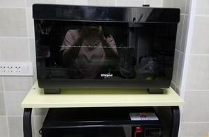 惠而浦 WTO-CS262T蒸烤箱使用总结(操作|加热)