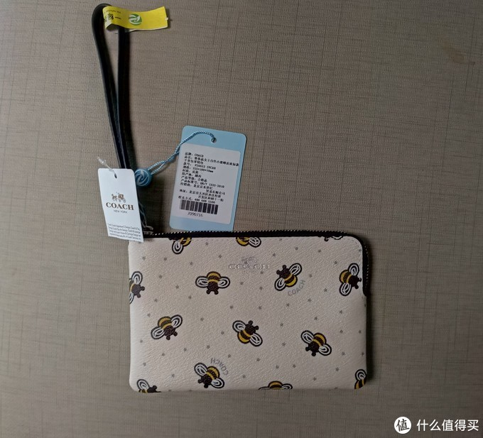 包治百病--外观和实用兼备的Coach波士顿包