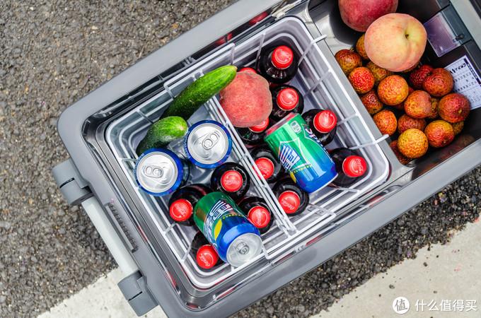 不畏炎热,清凉随行:英得尔 车载冰箱Y30 APP体验
