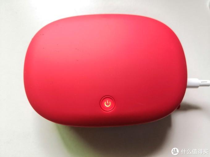 做产品呢最重要的是好看——TCL 埃克赛斯 D3 光波双净智能电动牙刷 众测体验