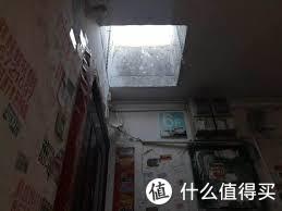 一般老房子都有这种天井盖