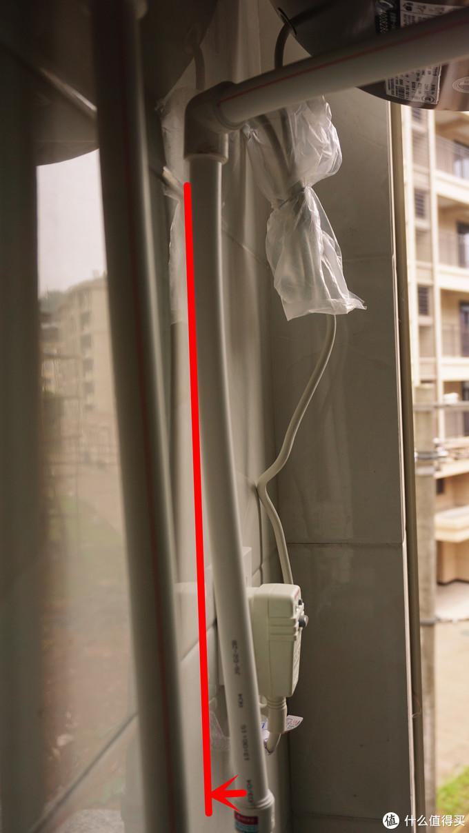 我家的第九个热水器,A.O.史密斯晶彩系列金圭内胆电热水器测评