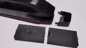 小嘀Q3全自动指纹锁使用总结(电池|续航|安装|APP|操作)