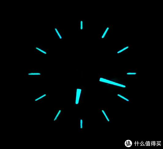 CITIZEN 西铁城 蓝天使 AT8020-03L,一款能自己打鸡血的光动能电波表