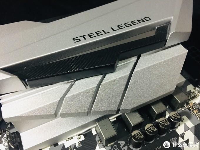 618成绩单:B450非得迫击炮?华擎b450m steel legend钢铁传奇主板简晒